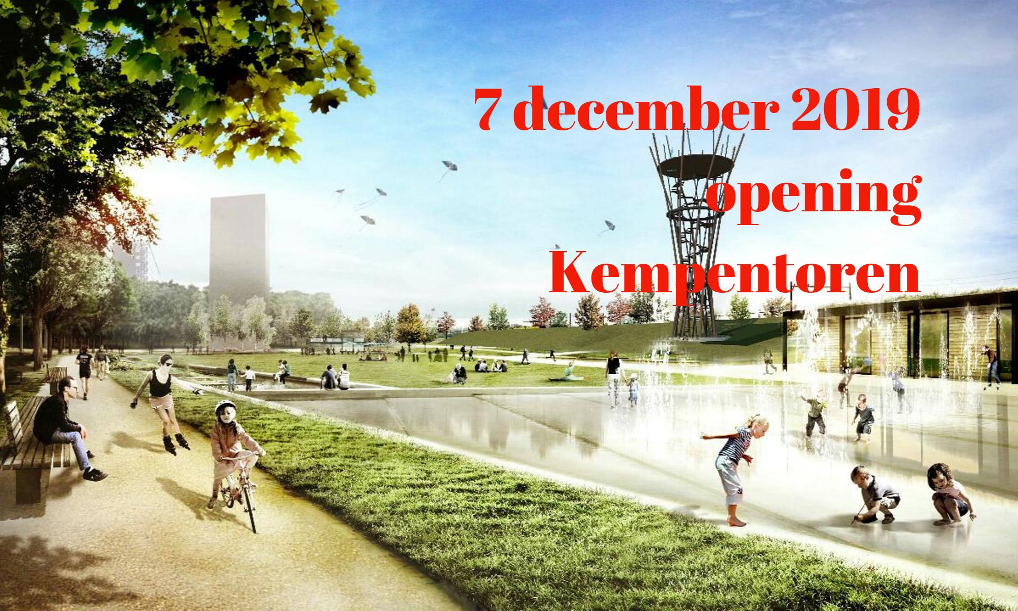 7 december 2019 opening